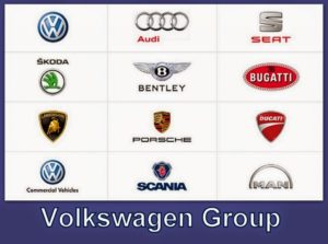 marketing Volkswagen